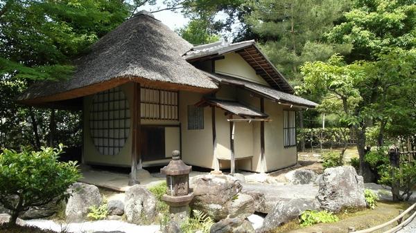 Japan Teereise 01.06.2014 Teahouse München