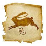 ウサギ2020ホロスコープ