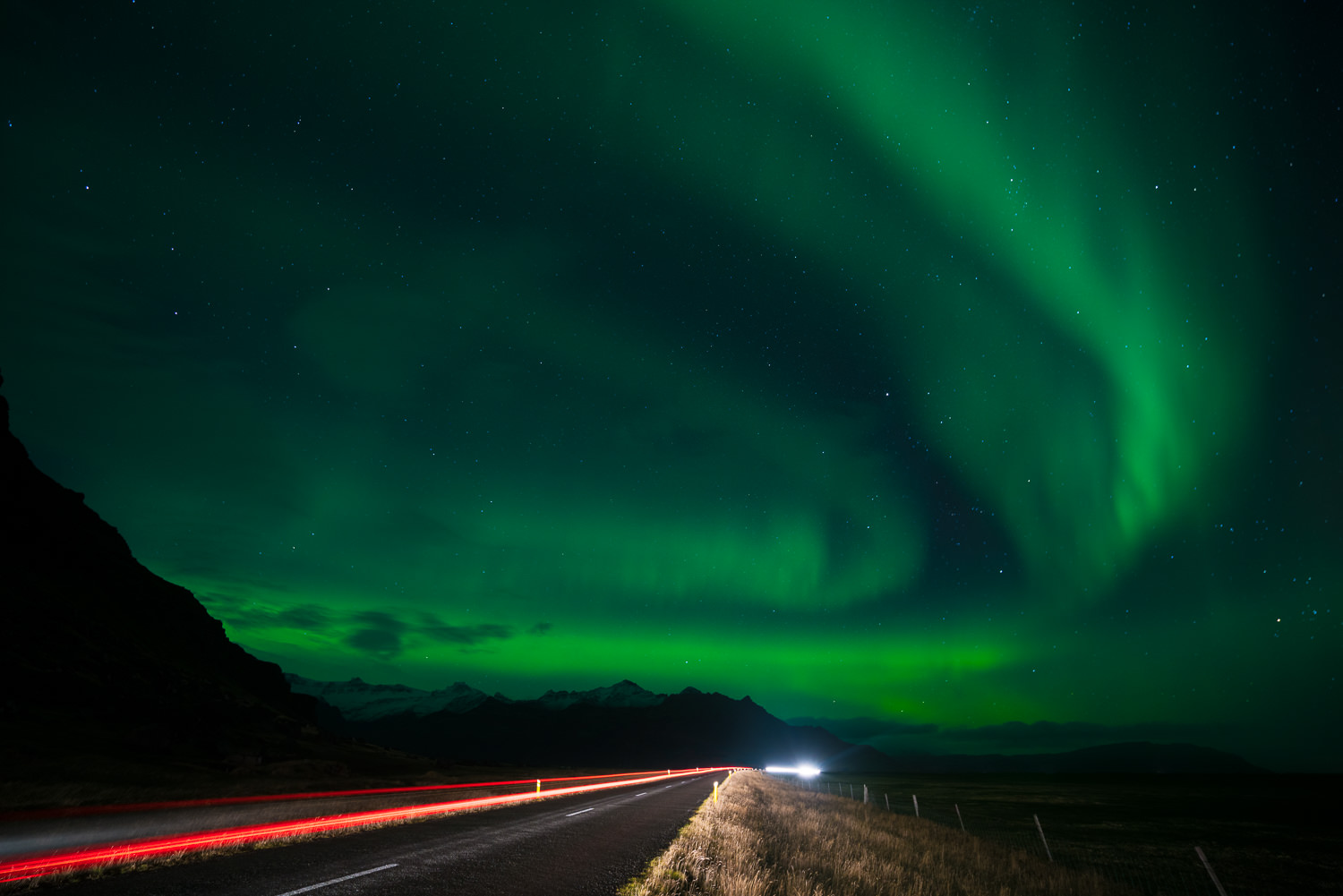 Northern Lights Canada Locations