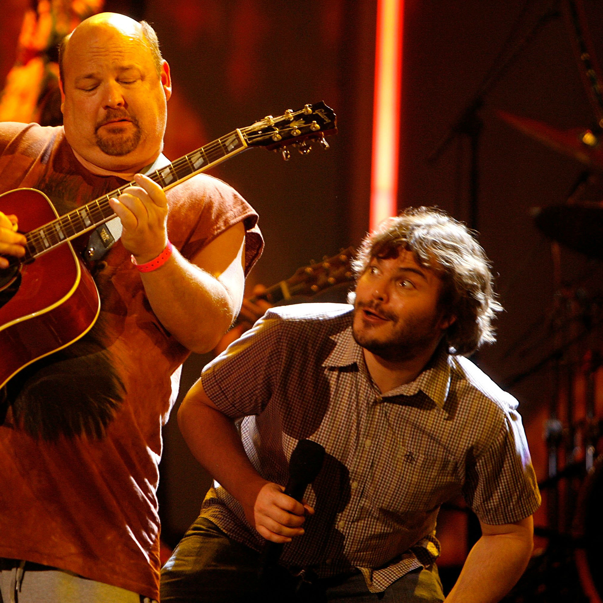 tenacious d movie - HD 2003×2003