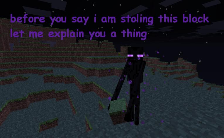 Dragon Funny Words Minecraft Ender Pics