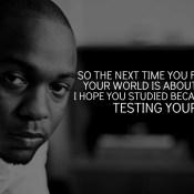 Kendrick Lamar Quotes Twitter (3)