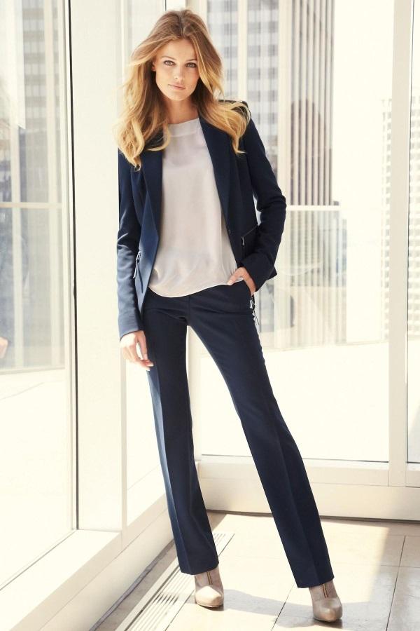 Formal Office Dress Code