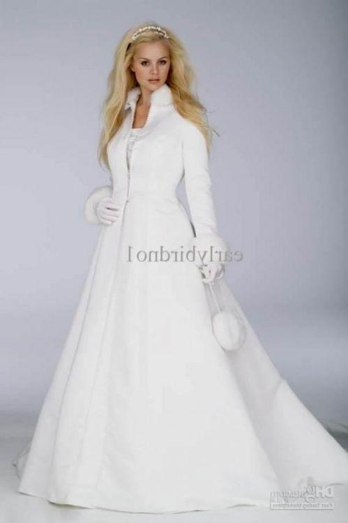 Dresses Winter Weddings 2017
