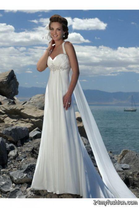 Beach Wedding 2017