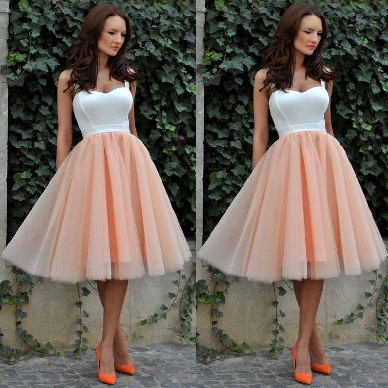 Cool Usa Stock Women Sexy Prom Ball Gown Wedding Evening