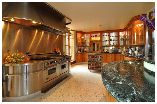 Gourmet Chef S Kitchen Follow Us On Facebook Priceypads