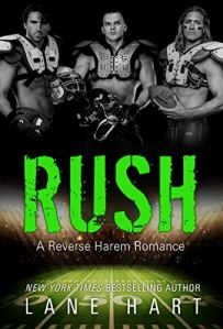 Free Romance Books for Kindle   Freebooksy   Free Kindle Books Rush by Lane Hart  Skyler s had a crush on football star  Graham Lawson   for years  So when he asks her to come stay with him and his roommates to  tutor him