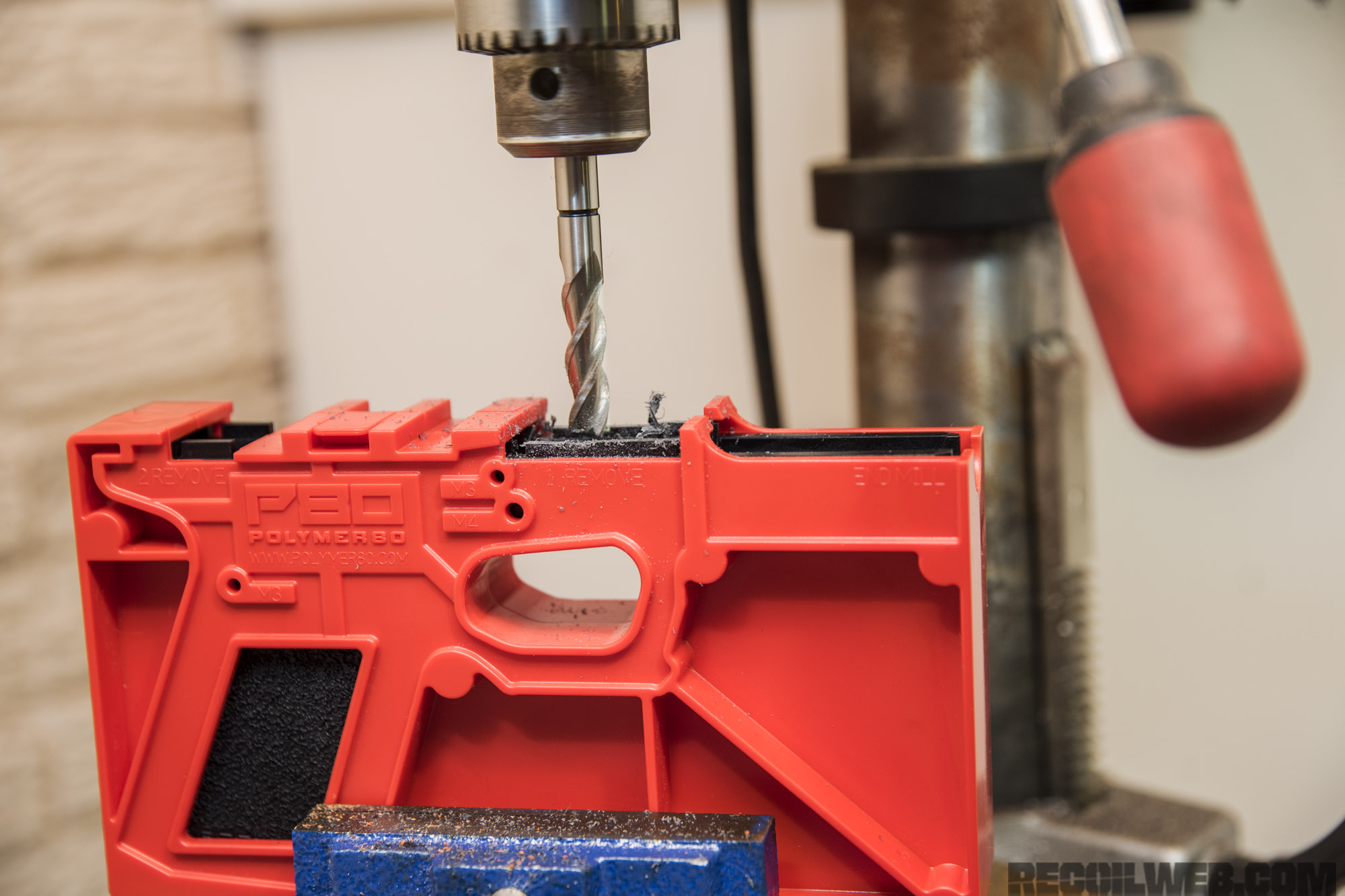 Some Assembly Required Pf940cv1 80 Compact Glock Frame