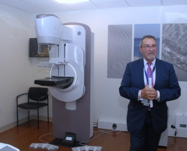 New Outpatient Diagnostic Imaging Center Debuts at NYC ...