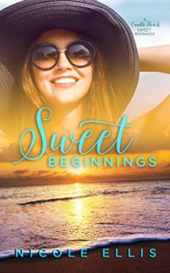 Buy Discount Romance Books to Read on Kindle   Bargain Booksy Sweet Beginnings  A Candle Beach Sweet Romance Book 1  on Kindle