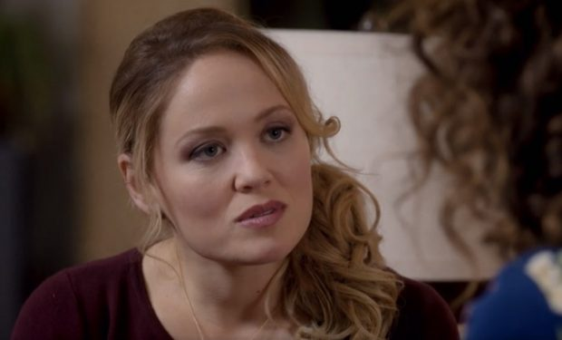Who Is Wife Alice In 'To Have and To Hold' on Lifetime?