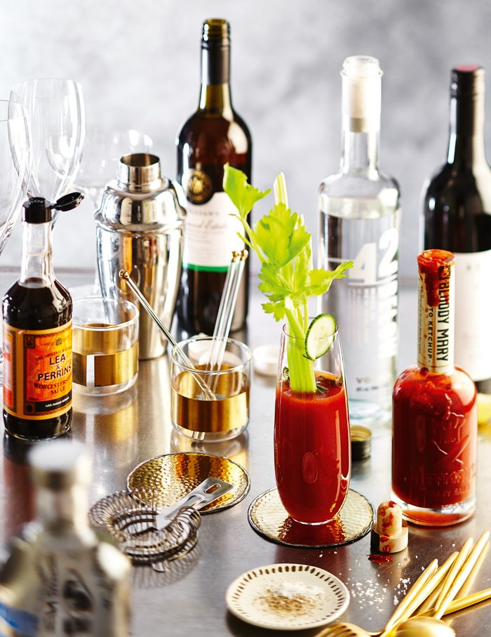 Bloody Mary   MiNDFOOD
