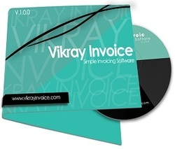 Software Products   Vikray Invoice  Simple Invoicing Software     Vikray Invoice  Simple Invoicing Software