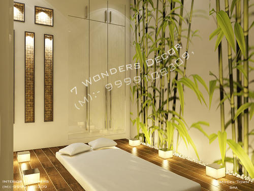 Spa Interior Designer in Bharat Vihar  New Delhi   ID  8639396012 Spa Interior Designer