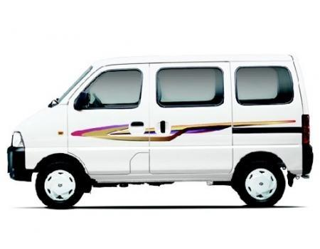 New Cars Eco Car Authorized Retail Dealer From Ahmedabad