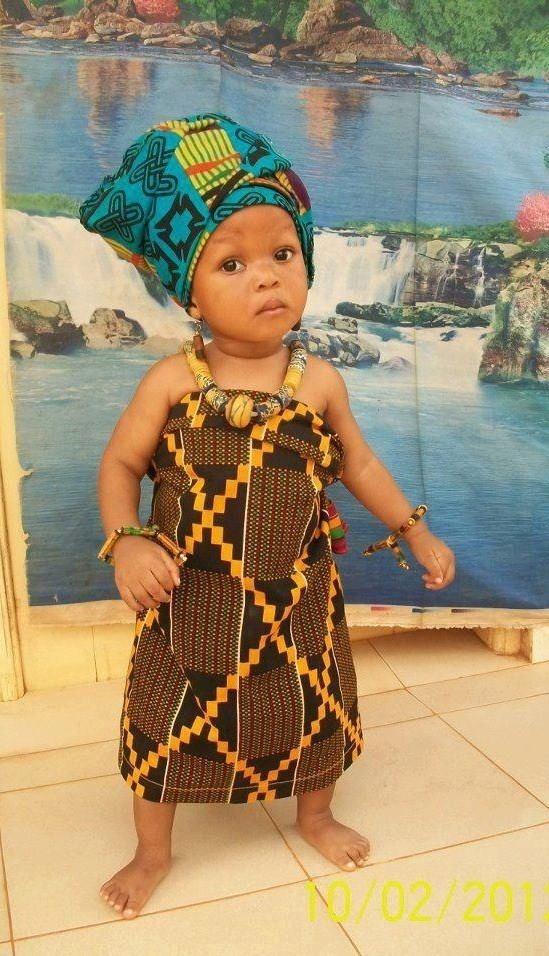 Yoruba Quotes Love