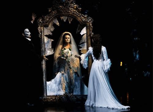 Wedding Bells Effect