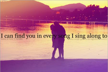 Frasesamor Frases Cortas De Amor En Ingles Tumblr