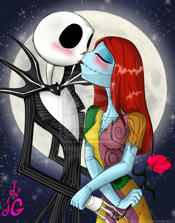 Jack And Sally Quotes. QuotesGram