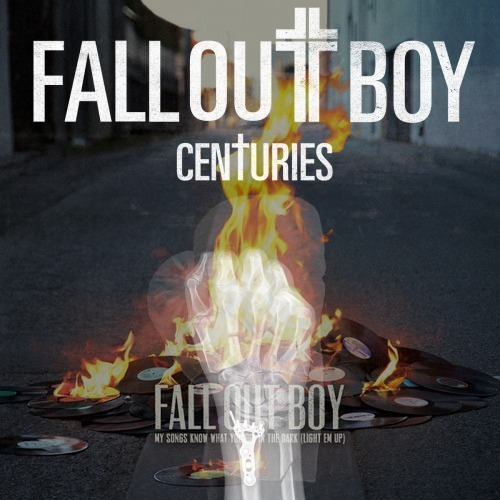 Fall Out Boy Light Em Mix