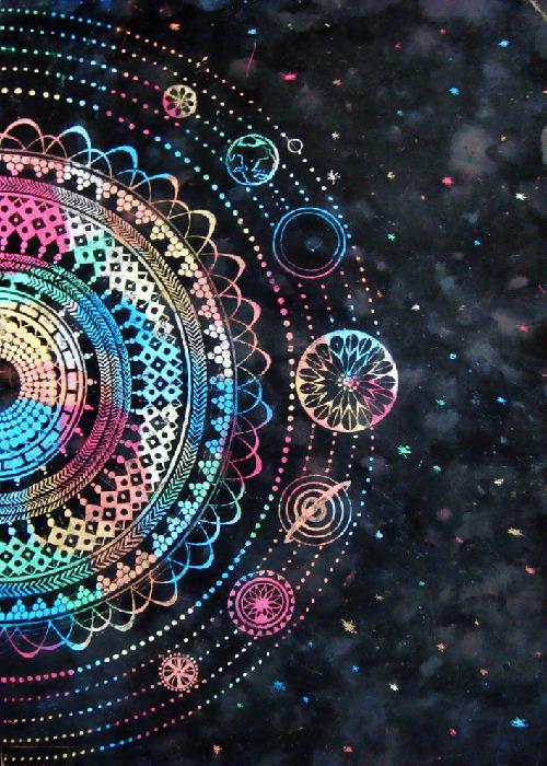 moon dream catcher wallpaper