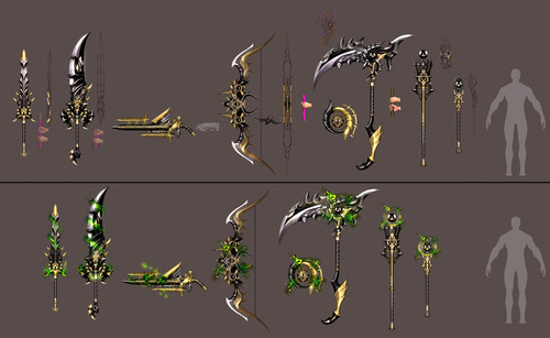 Knights And Dragons Gems