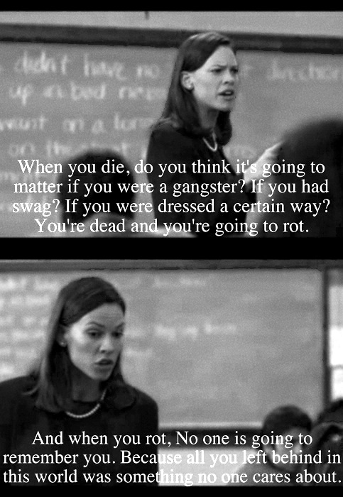 Freedom Writers Diary Quotes. QuotesGram
