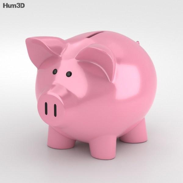 piggy bank # 22