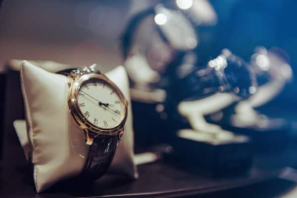 Perché non puoi dare agli orologi: da dove vieni?