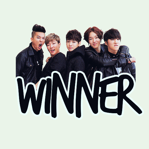 KPOP FANBASE: YG's newest group: WINNER profile and fact file