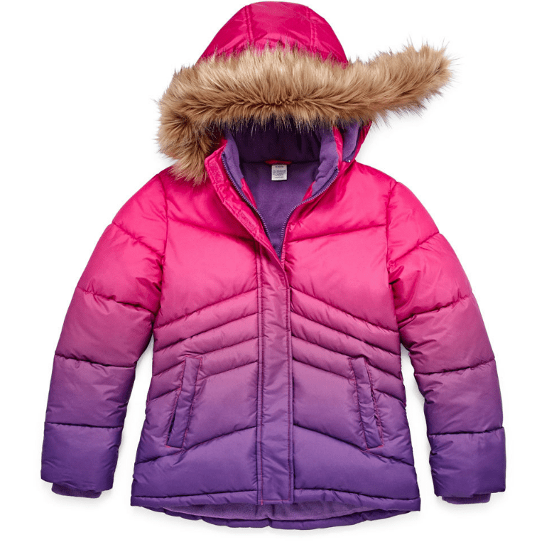 JCPenney Has Puffer Jackets On Sale - Simplemost