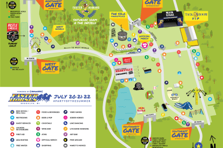 hangout music festival map » Path Decorations Pictures | Full Path ...
