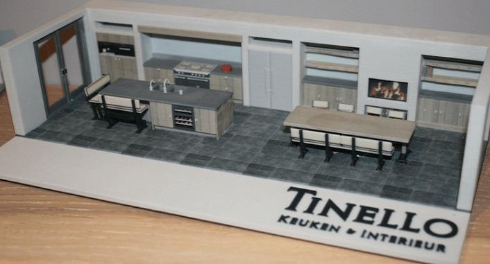 Design Your Own Kitchen 3d