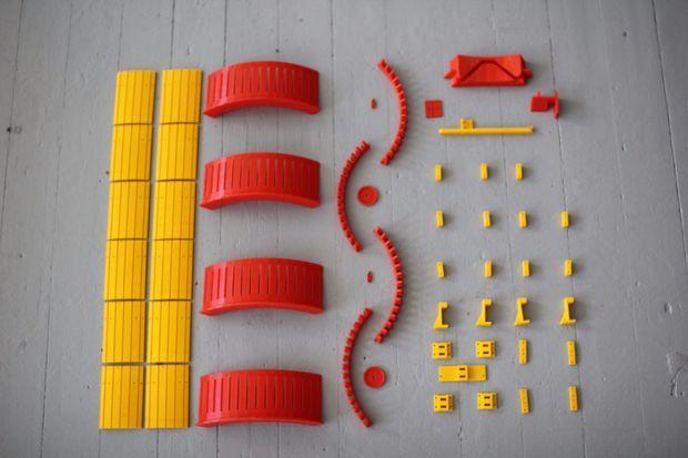 Makers Create A 3d Printed Circular Knitting Machine