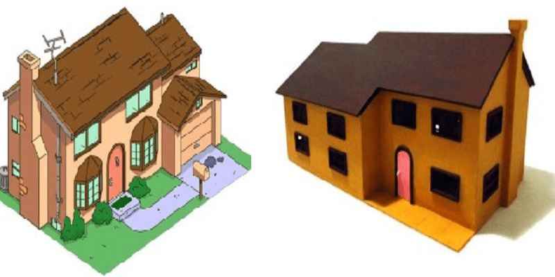 House Make 3d Own Your