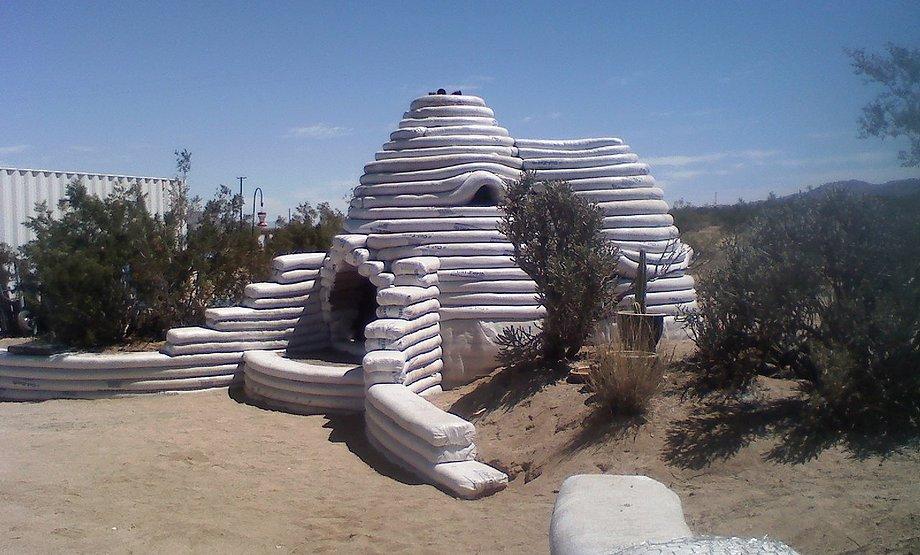 United Earth Builders: Hausbau mit dem 3D-Drucker - 3Druck.com