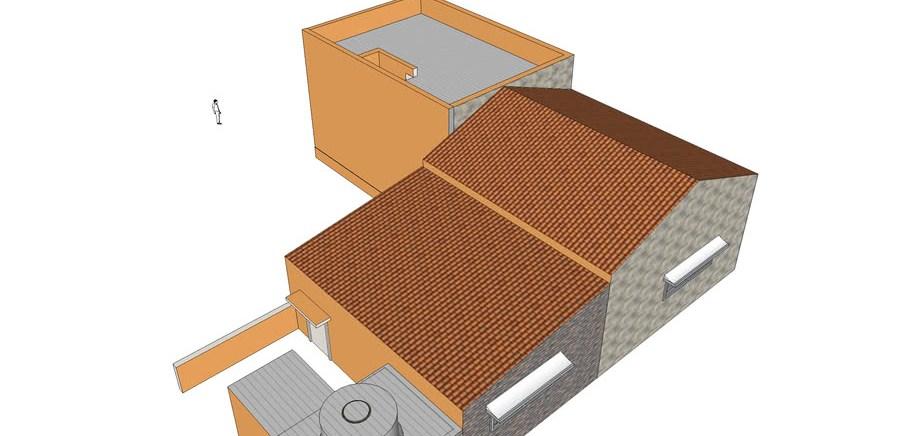 Shankar S Sweet Home 3D Warehouse | Staircase Sweet Home 3D | Floor Plan | Sh3D | 3D Model | Eteks | Software