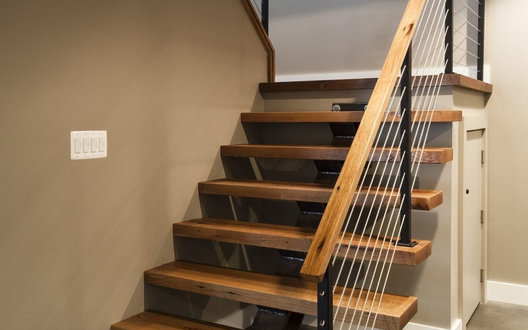 Cable Railing Vs Wood Railing Owings Brothers Contracting | Wood Balustrades And Handrails | Balcony Railing | Deck Railing Ideas | Railing Systems | Wrought Iron Balusters | Stair Railings