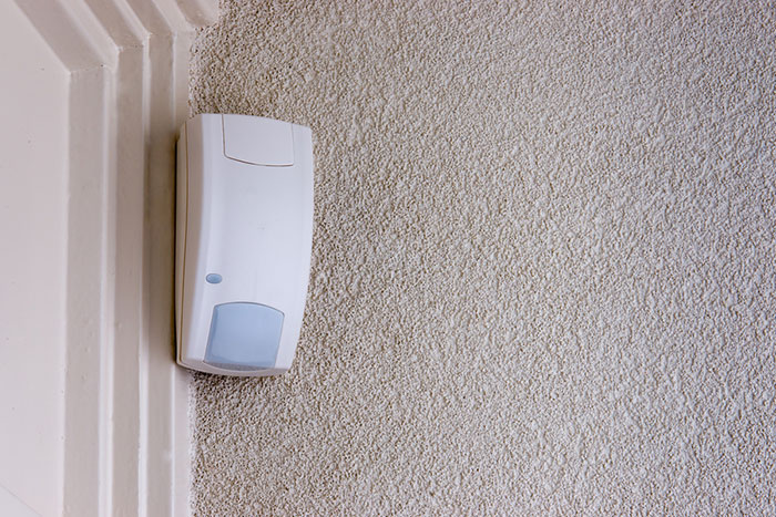 Monitoring Service Home Alarms