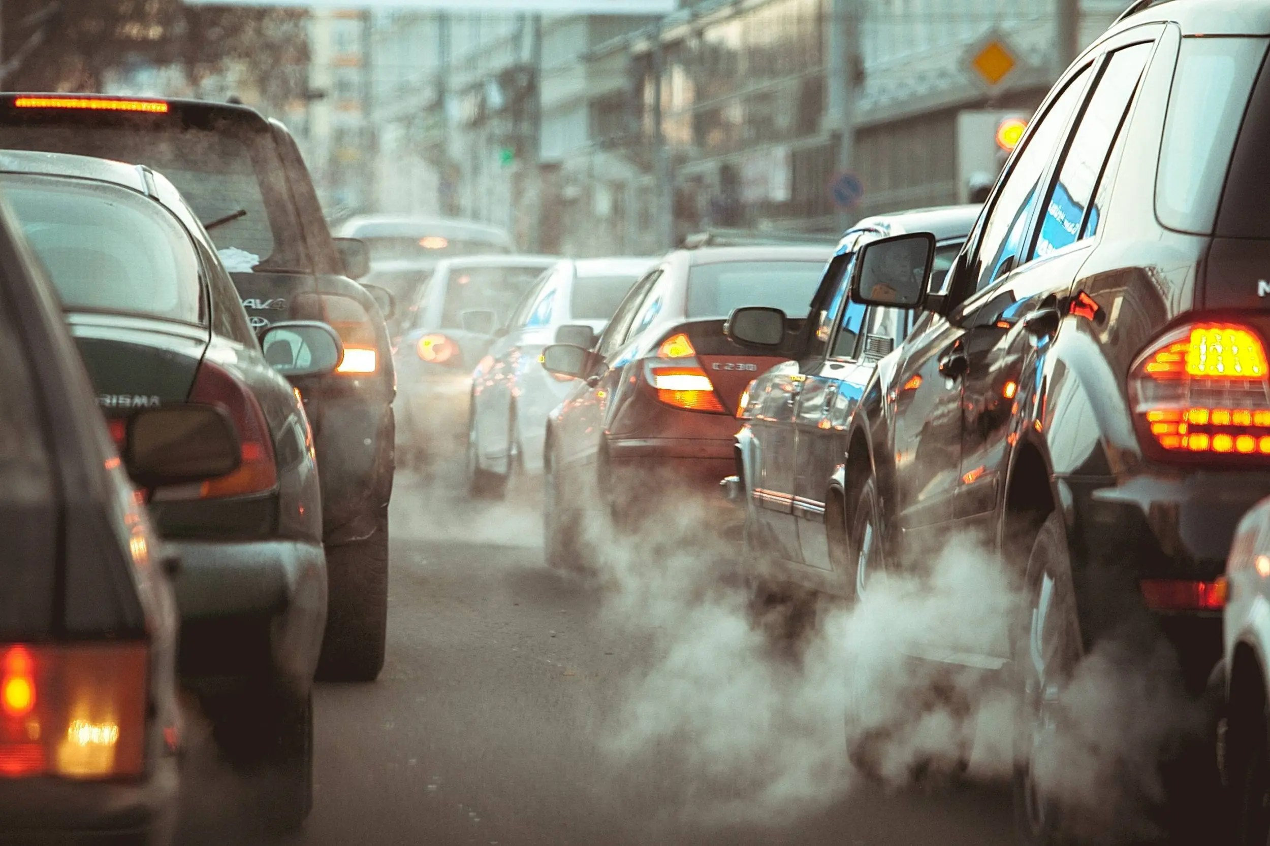 Want to help cut air pollution? You might need to keep ...
