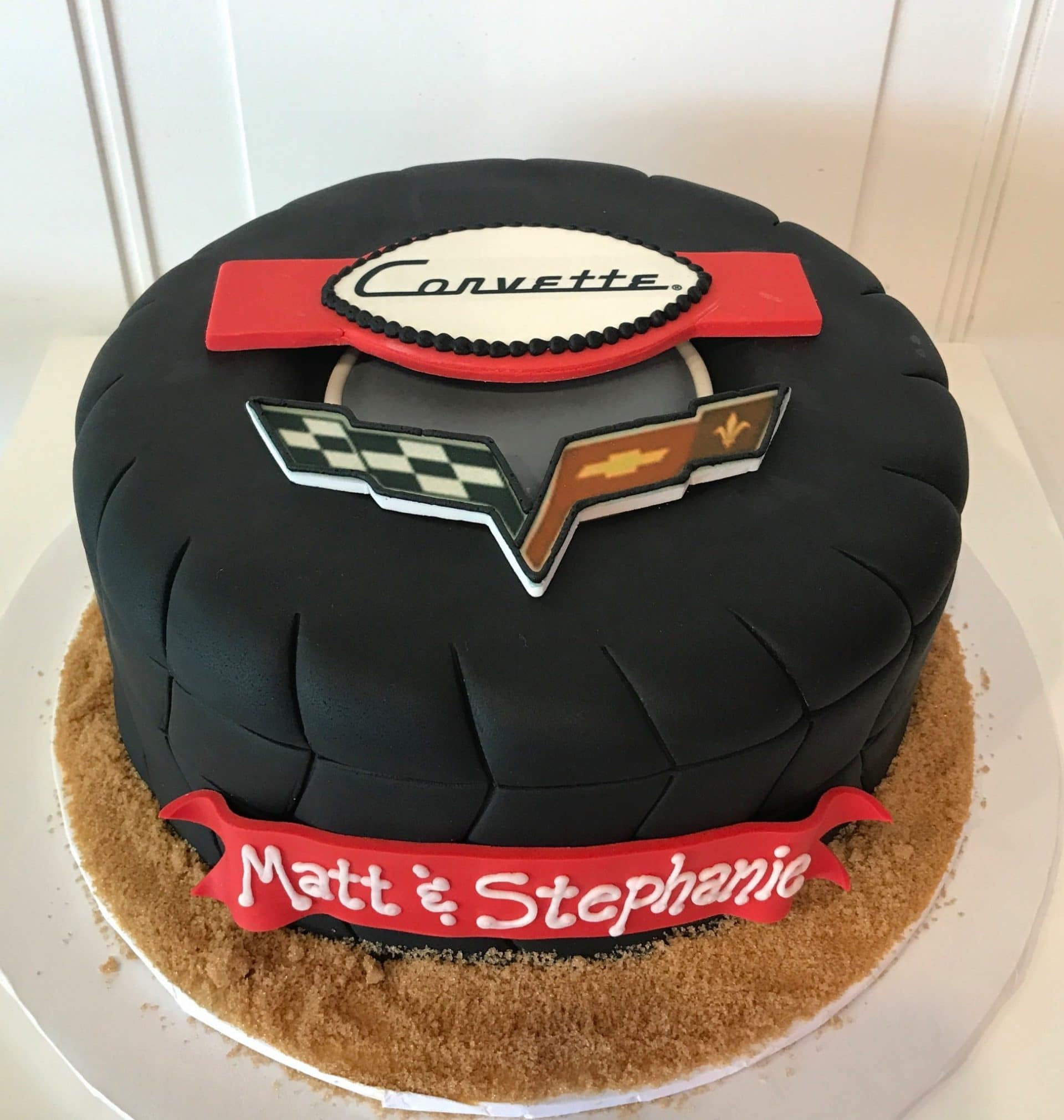 Cakes For Him Including Grooms Cakes