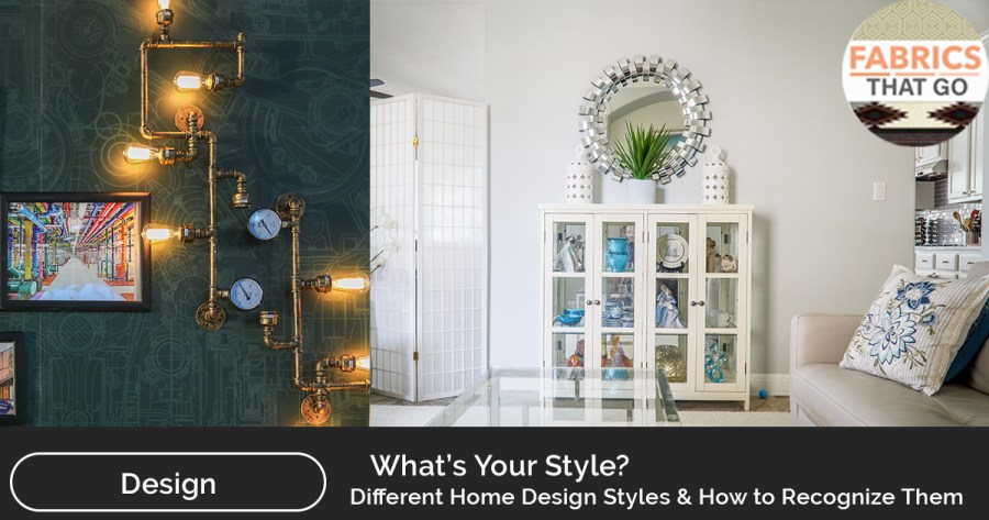 What s Your Style  Different Home Design Styles   How To Recognize     Do you go into a store to look for new decor but you re not quite sure how  to explain your personal design style  You re not alone