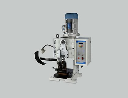 Gear Transmission Crimp Machine Hf 5000 Sai Paradise