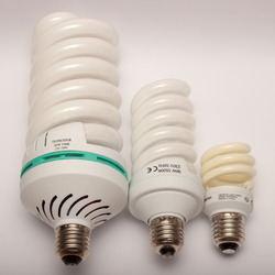 CFL Bulbs in Ahmedabad  Gujarat   Manufacturers  Suppliers     Electric CFL Bulbs