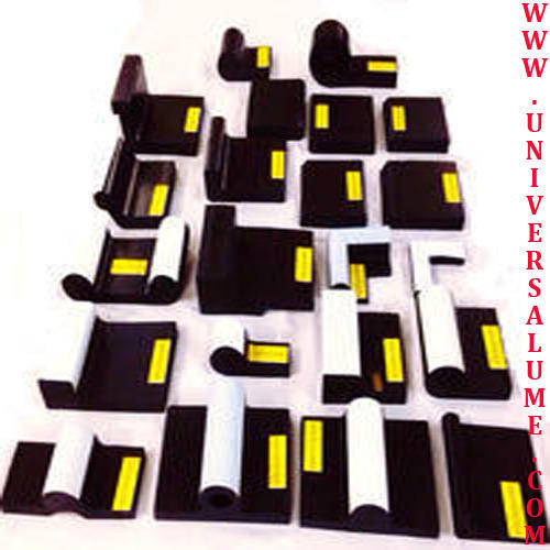 Extruded Rubber Seals Shapes