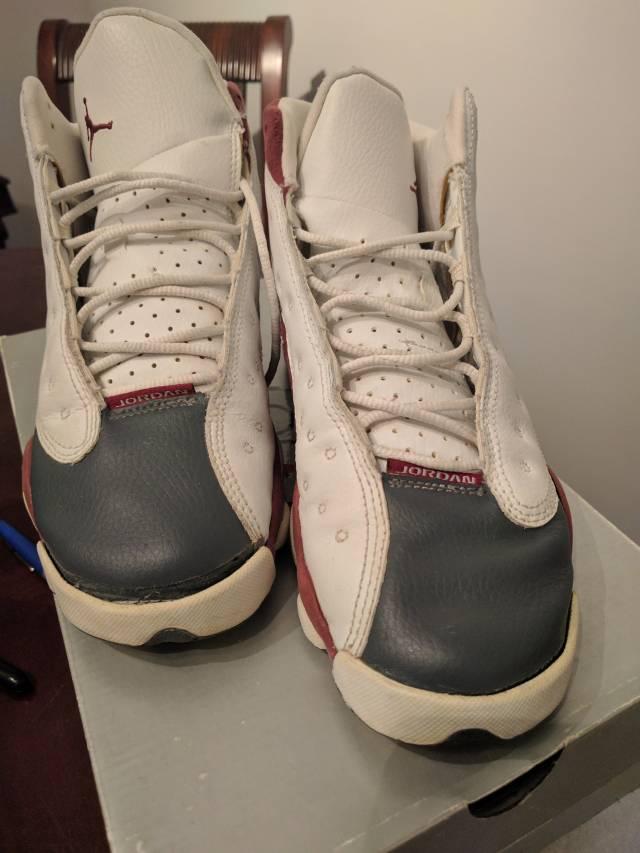 5 Jordan Size 13 2 1 Or 2 12