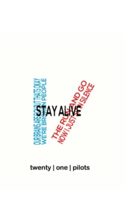 Tumblr One Pilots Twenty