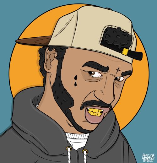 Kanye West Drawings Tumblr