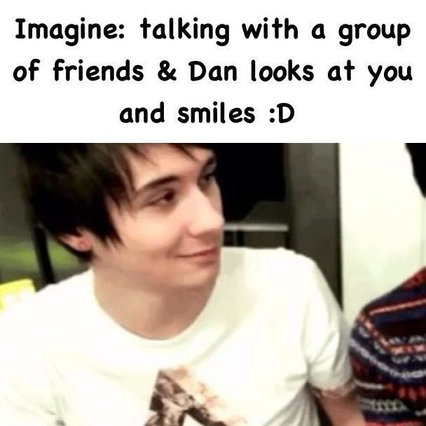 Amazingphil Imagine Tumblr